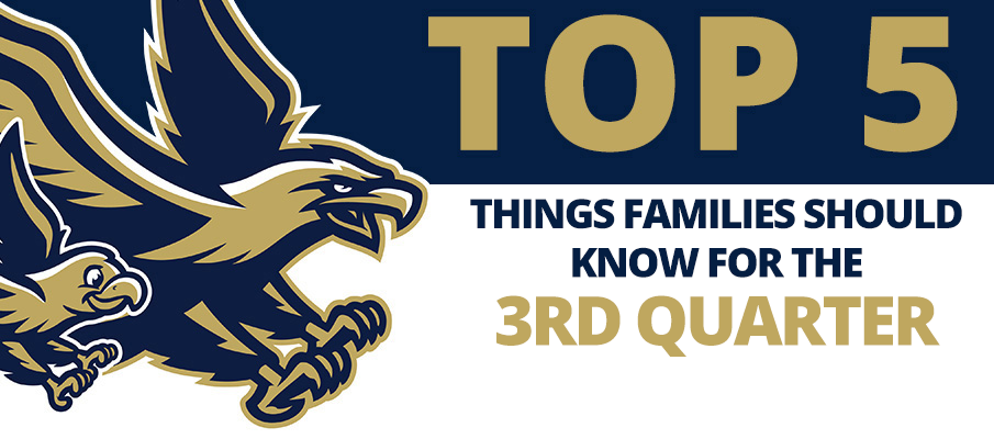 Top 5 Things Families Should Know