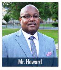 Mr. Howard