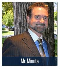 Mr. Minuta
