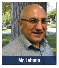 Mr. Tebano