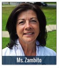 Ms. Zambito