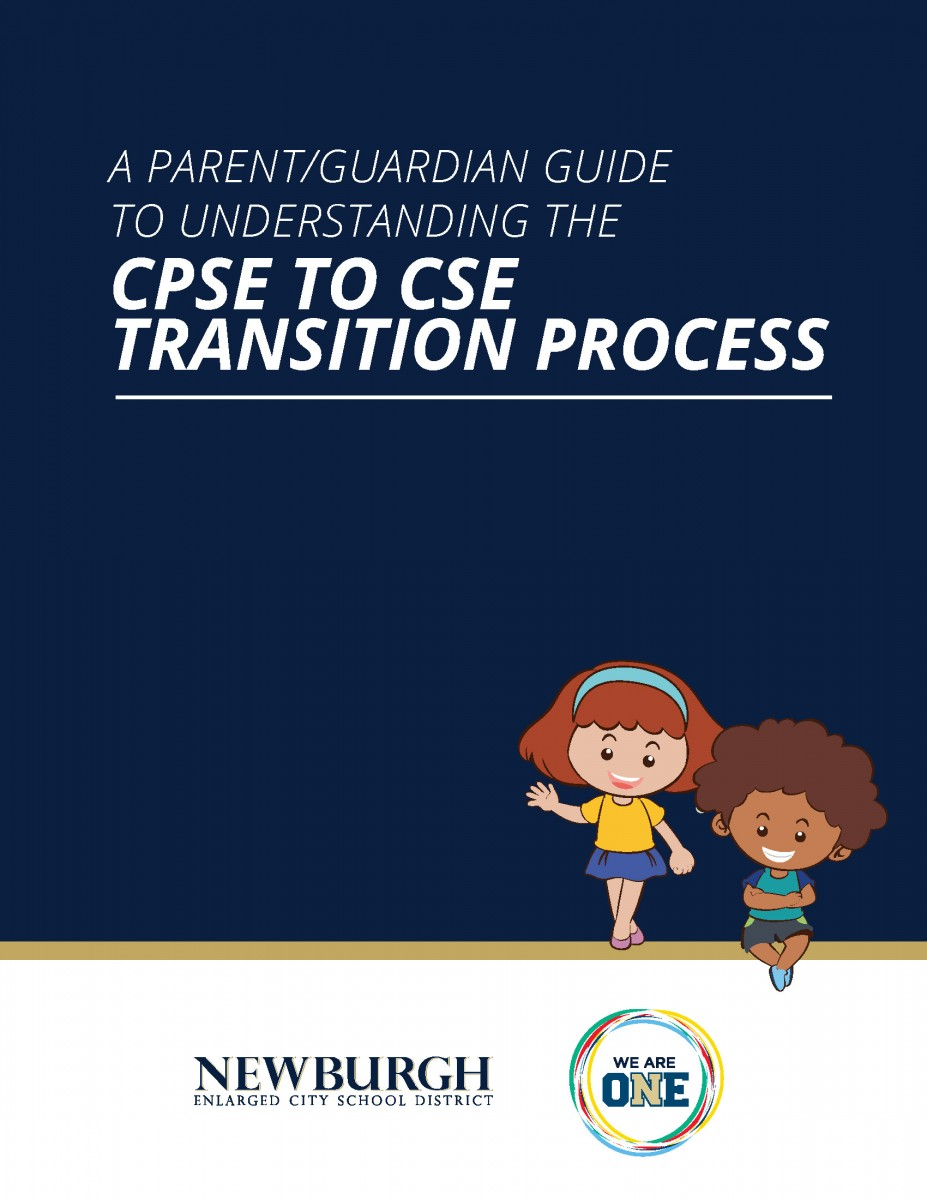 CPSE to CSE Transition Book