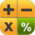 Calculator Percent Logo