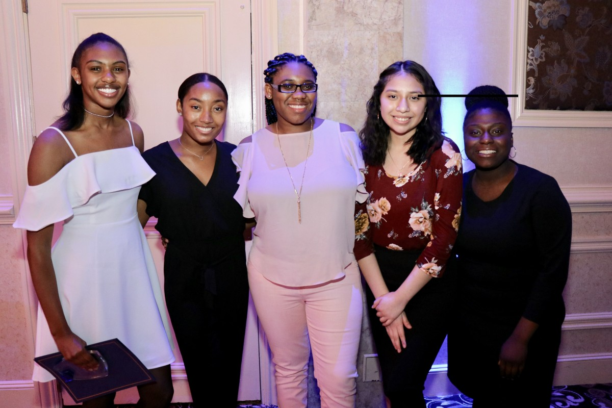 Thumbnail for Students, Teacher, and Retiree Honored at Boys & Girls Club Gala