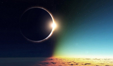 Thumbnail for Some Information on the Upcoming Solar Eclipse