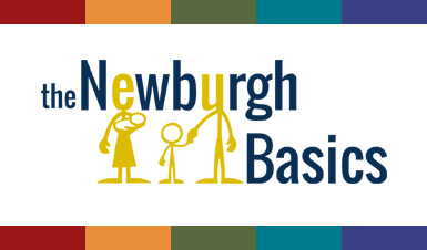 Thumbnail for The Newburgh Basics Campaign - A Great Start to Life!