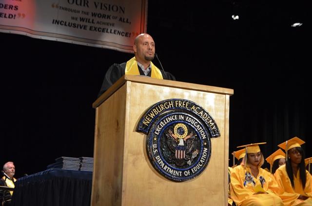 Dr. Padilla Speech