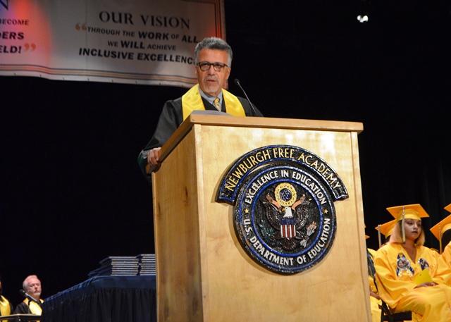 Mr. Doddo Speech
