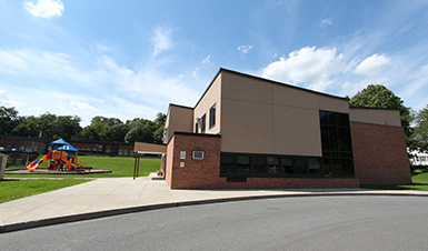 Balmville School