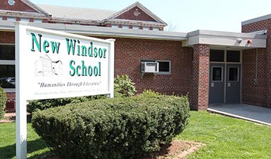 New Windsor School Thumbnail