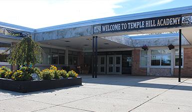 Temple Hill Thumbnail