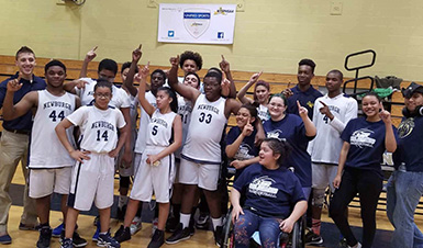 Thumbnail for Unified Sports is a Huge Hit at NFA