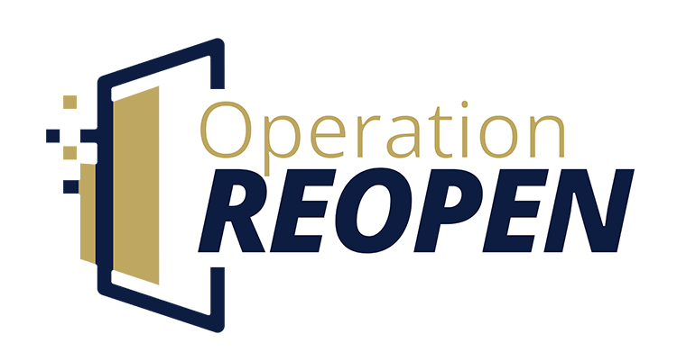 Operation Reopen